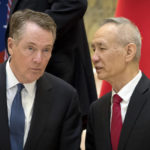 US and China extend trade talks