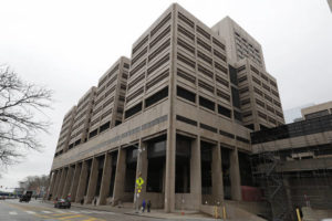 Ohio finds numerous problems at troubled county jail
