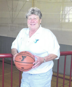 Bell retires from YMCA after 36 years