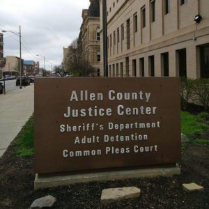 Allen Co. sheriff deputy charged with OVI