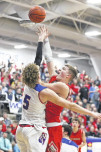 Boys basketball: Crestview defeats Columbus Grove for share of NWC crown