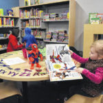 Larger Elida library space opens