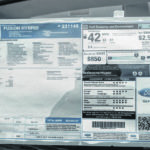 Ford probing gas mileage issues