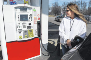 DeWine seeks to raise gas tax 18 cents per gallon