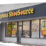 Payless plans wind-down of 2,500 U.S. stores