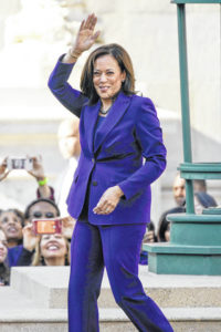 Jay Ambrose: Is Kamala Harris the answer for Dems? Scares me