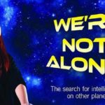 Lifetree Café presents program 'We're Not Alone? The Search for Intelligent Life on Other Planets'