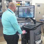 Celebrating Our Spirit: Lima Memorial offers top technology at community level