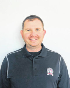 Ottawa-Glandorf grad Myers directs stadium operations at Reds, Indians spring training site