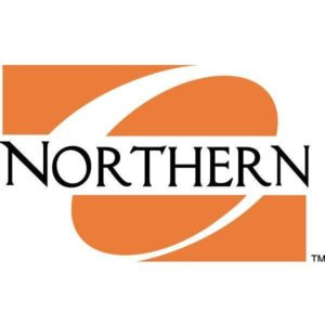"""Ohio Northern University showing """"The Green Book: Guide to Freedom"""""""