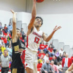 Boys basketball roundup: Perry notches 16th victory