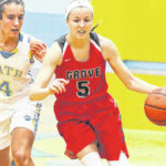 Columbus Grove eyes fourth straight NWC title