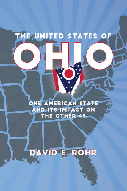 The Serious And Long Lasting Impact Of >> Lima Native Chronicles Ohio S Lasting Impact On U S The Lima News