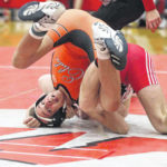 Wrestling: Wapakoneta wins WBL again
