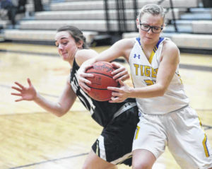 Roundup: Sectional finals spots secured in girls basketball