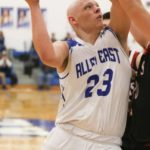 Boys basketball: Allen East's Dotson gets cheers from both sides in game against Upper Scioto Valley