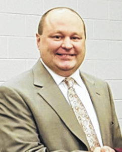 Elida superintendent lands five-year contract