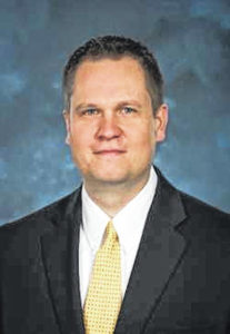 Putnam County health board member's status to be reviewed