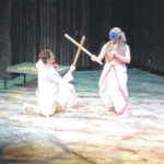 Play to feature Indian song, dance