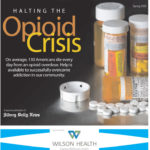 Halting the Opioid Crisis 2019