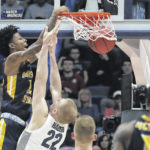 NCAA basketball: Magnificent Morant