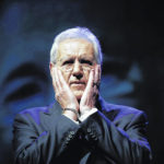 'Jeopardy!' host Alex Trebek vows to beat pancreatic cancer