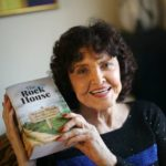 After years of writing, woman publishes 1st novel at 95