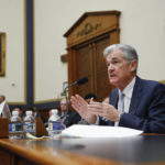Fed not expecting to hike rates anytime soon