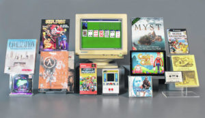 Candy Crush vs. Mortal Kombat for Video Game Hall of Fame