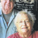 Patricia and Ronald Leichty