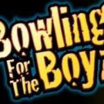 9th annual 'Bowling for the Boyz' event scheduled