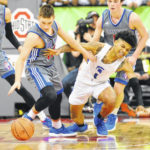 Boys basketball: Knights to play for Division IV title