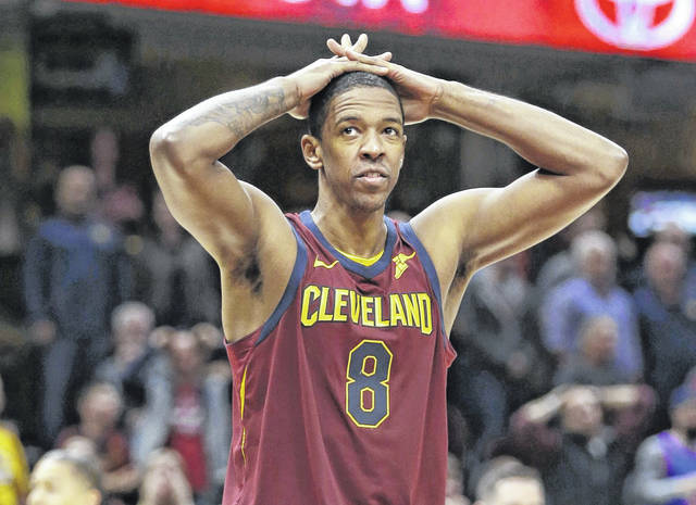 """Cleveland Cavaliers veteran Channing Frye announced Friday this will be his last season in the NBA. Frye has played 13 seasons in the NBA. He said, """"It's been a amazing ride. I'm gonna miss it but I'm super excited to see the other side of the fence."""""""