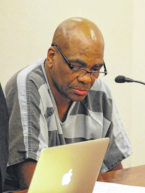 Jerome Fuqua, 59, of Lima, appeared briefly in Allen County Common Pleas Court Monday morning and waived his constitutional right to a speedy trial. Fuqua is one of two men charged with murder in the January shooting death of Lima resident Branson Tucker.