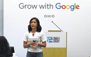 Google workshops come to Lima