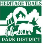 Heritage Trails Park District Board of Commissioners to meet