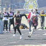 Track & field: Kalida boys looking to get back to state