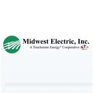 Partington, Stirn earn Midwest Electric scholarships