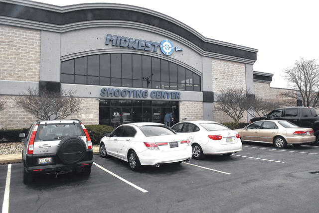 Midwest Shooting Center in Cridersville is now open. It occupies the former Endless Endeavors building, which had housed classic cars, a restaurant and antique mall in the past.
