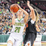 Girls basketball: Ottoville to play for state title