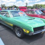 Real Wheels: Couple recognizes a keeper in their 1971 Ford Gran Torino