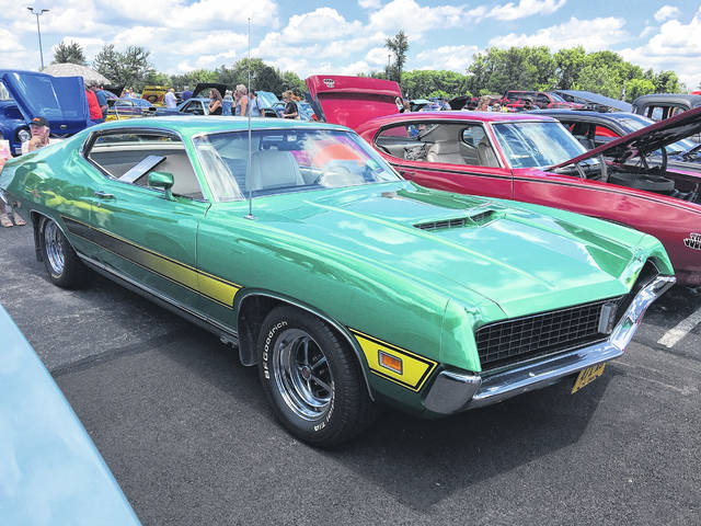 Real Wheels: Couple recognizes a keeper in their 1971 Ford ...