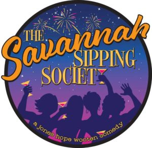 Off Stage Productions performing 'The Savannah Sipping Society'