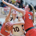 Girls basketball: It's a Fort Loramie, Minster rematch in regional final