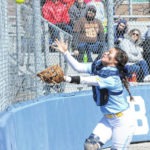 Roundup: Bath splits softball doubleheader to open season