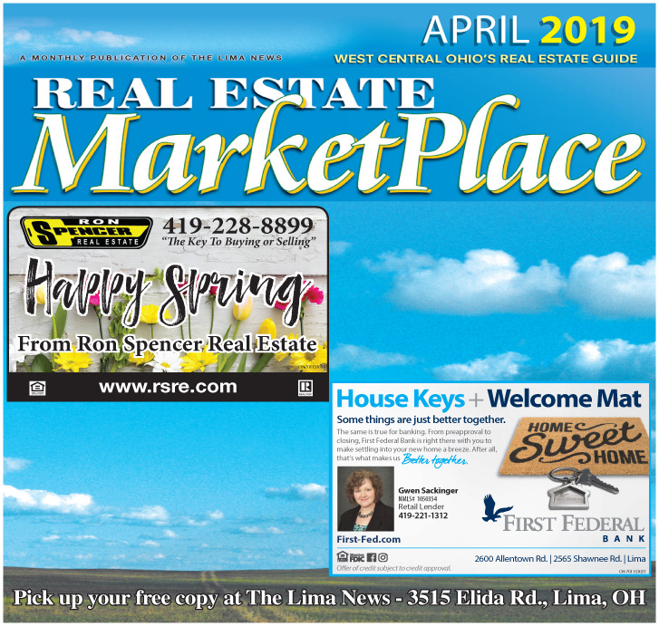 Real Estate Marketplace April 2019
