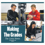 Making The Grades 2019