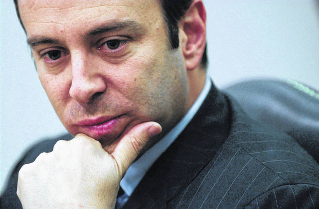 Edward Lampert and his hedge fund were sued by Sears Holdings Corp., which asserts that they wrongly siphoned $2 billion in assets from the company as it headed for bankruptcy.