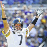 Roethlisberger to remain with Steelers through 2021
