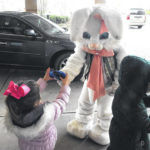 Easter egg hunts sprinkled across area
